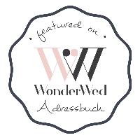 WonderWed Badge